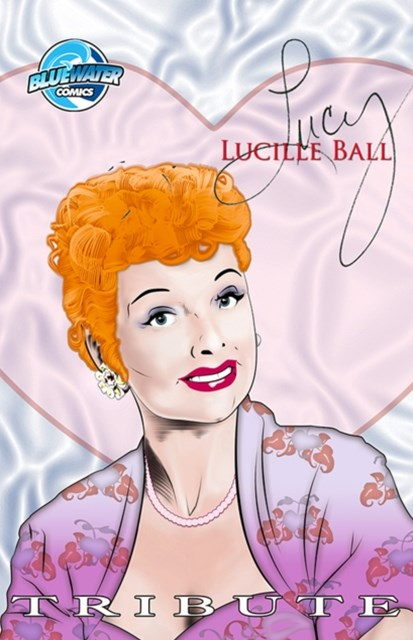 Tribute: Lucille Ball