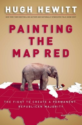(ebook) Painting the Map Red