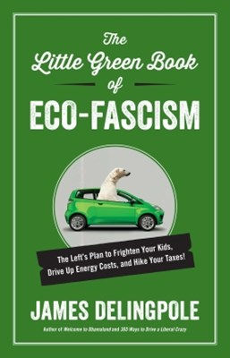 (ebook) The Little Green Book of Eco-Fascism