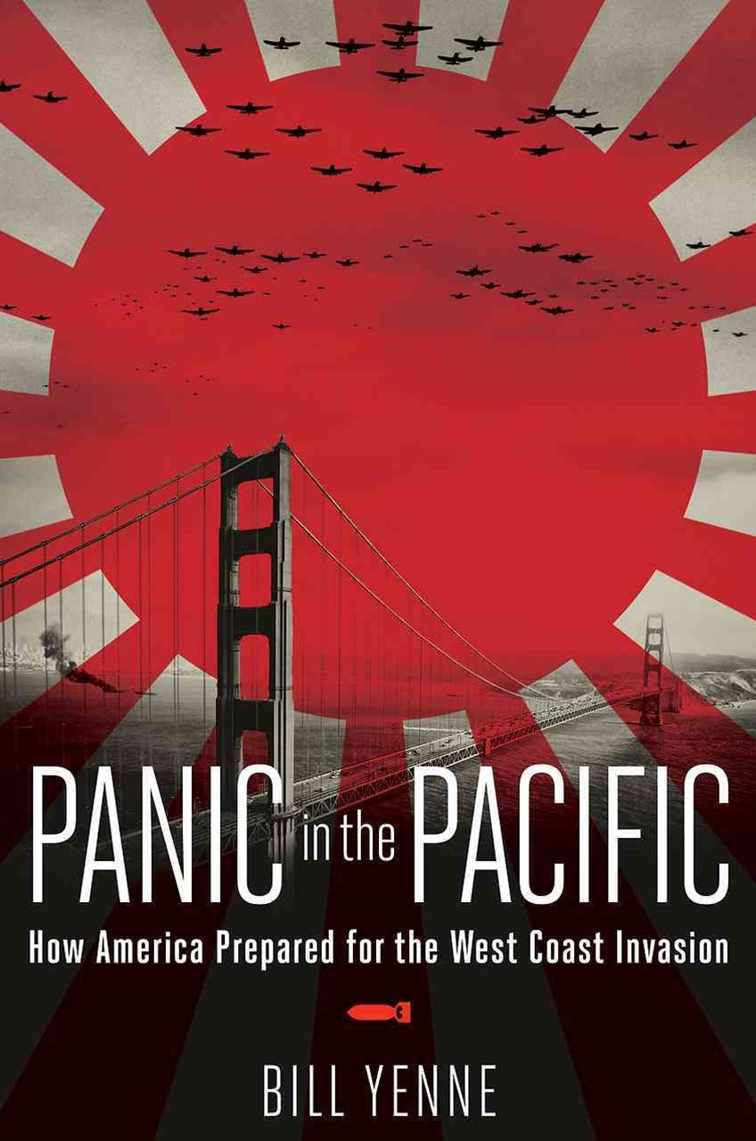 Panic in the Pacific