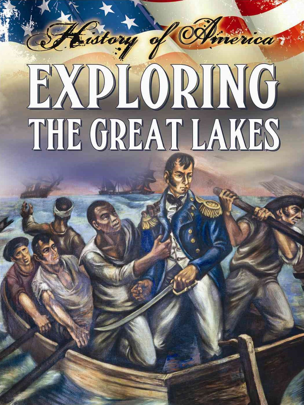 Exploring the Great Lakes