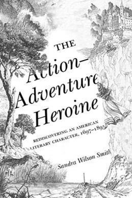 The Action-adventure Heroine