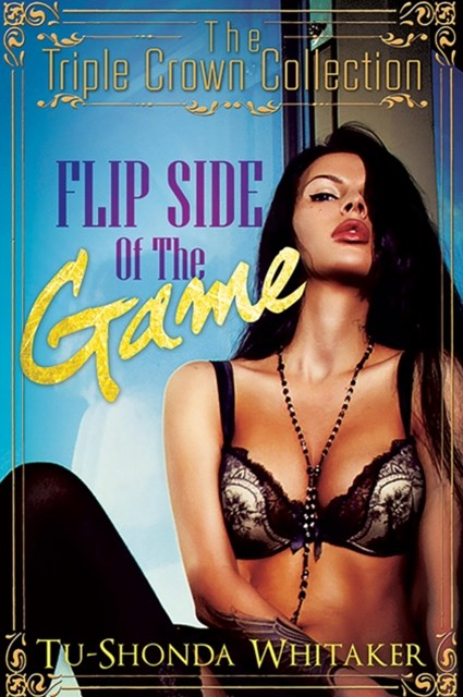 (ebook) Flip Side of the Game