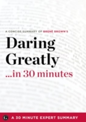 (ebook) Daring Greatly