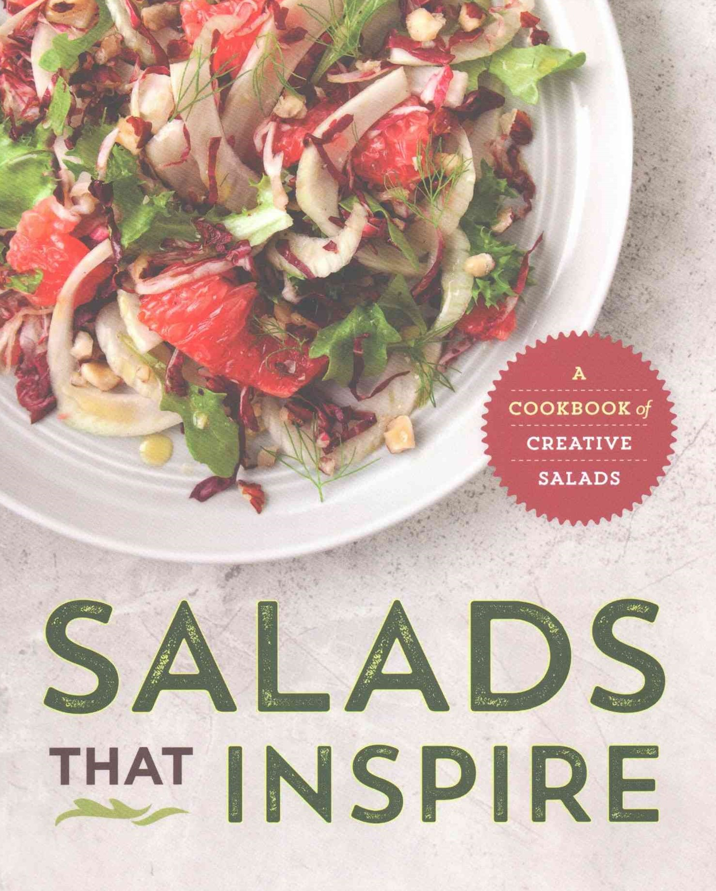 Salads That Inspire