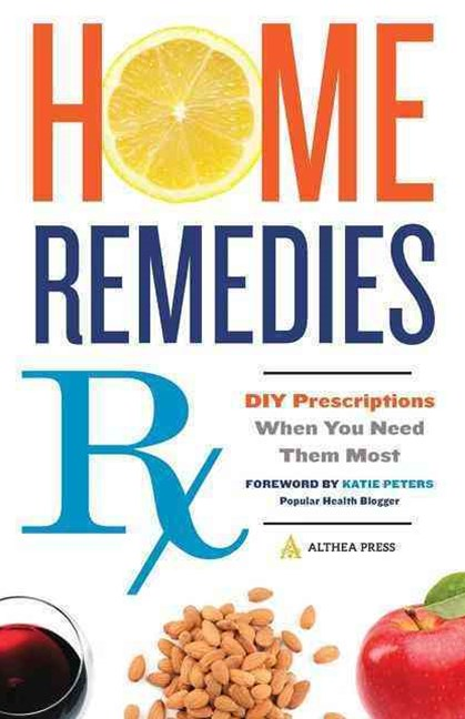 Home Remedies RX