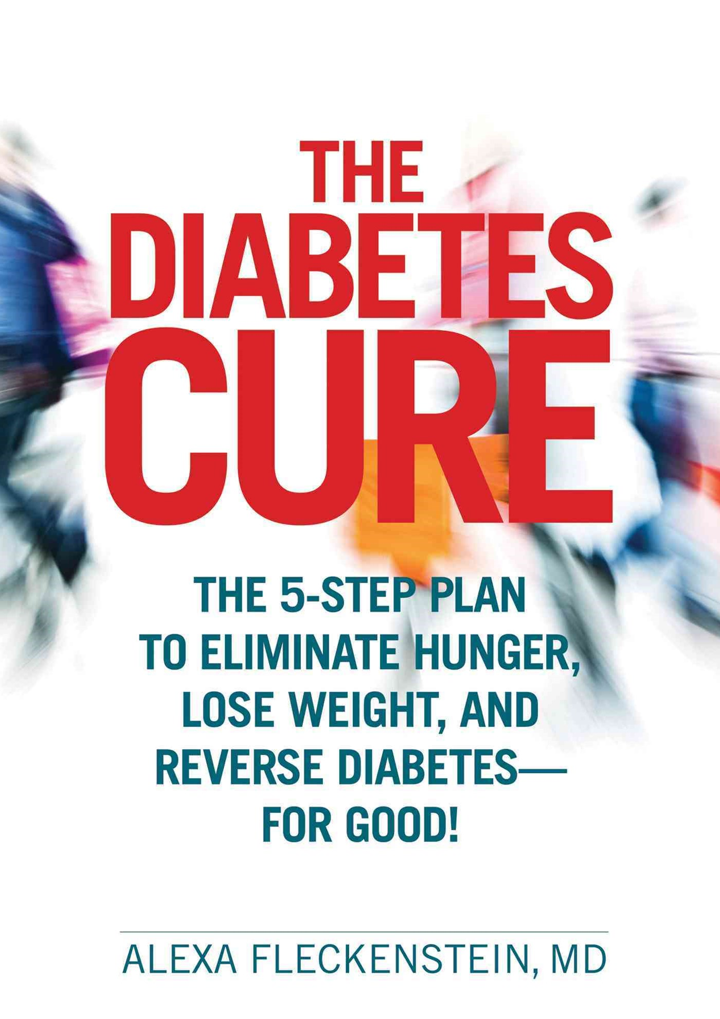 The Diabetes Cure