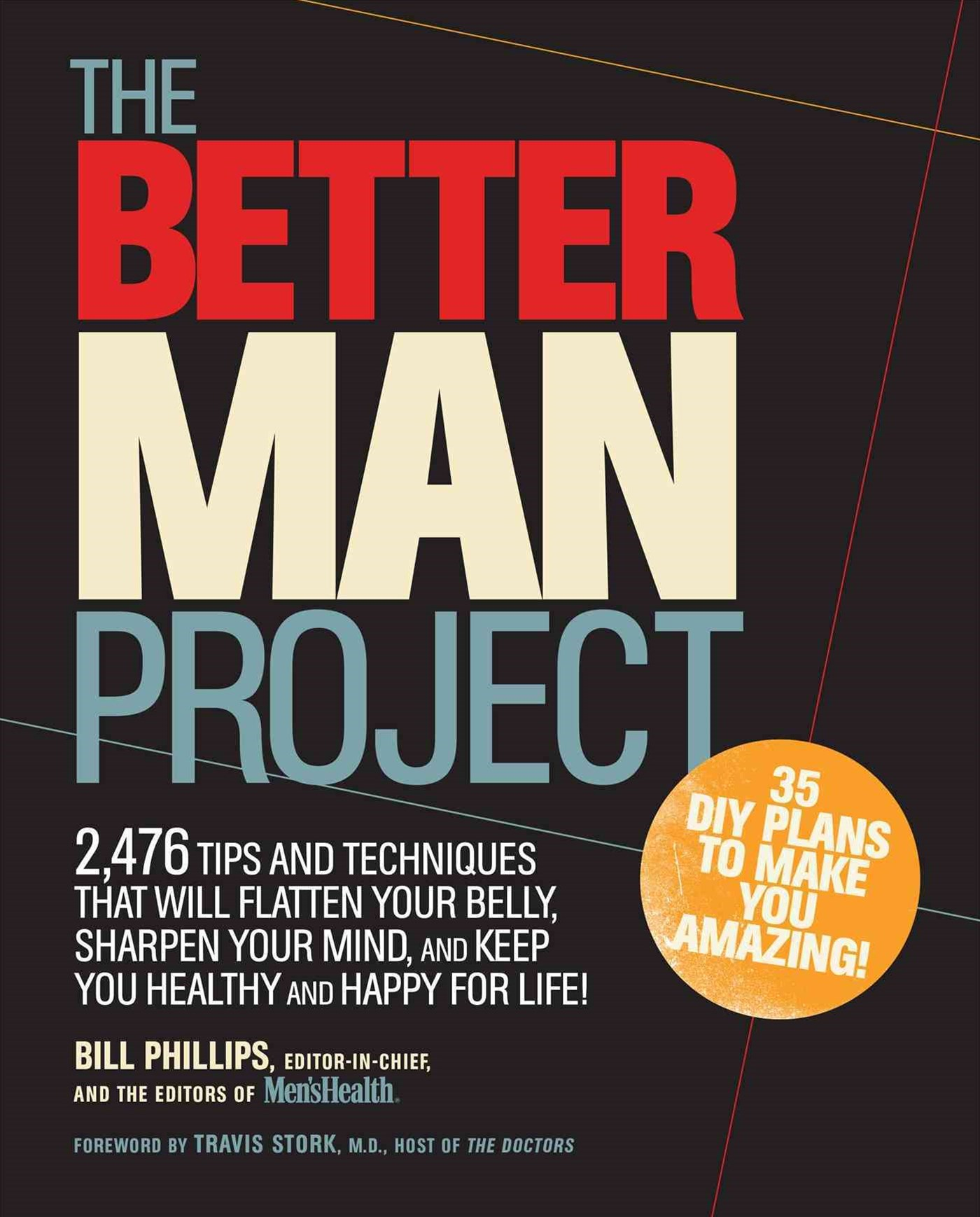 Better Man Project