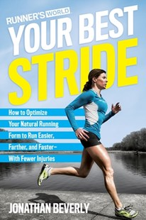 Runner's World Your Best Stride by Jonathan Beverly (9781623368975) - PaperBack - Health & Wellbeing Fitness