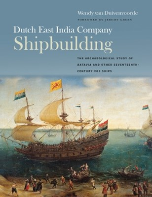 (ebook) Dutch East India Company Shipbuilding