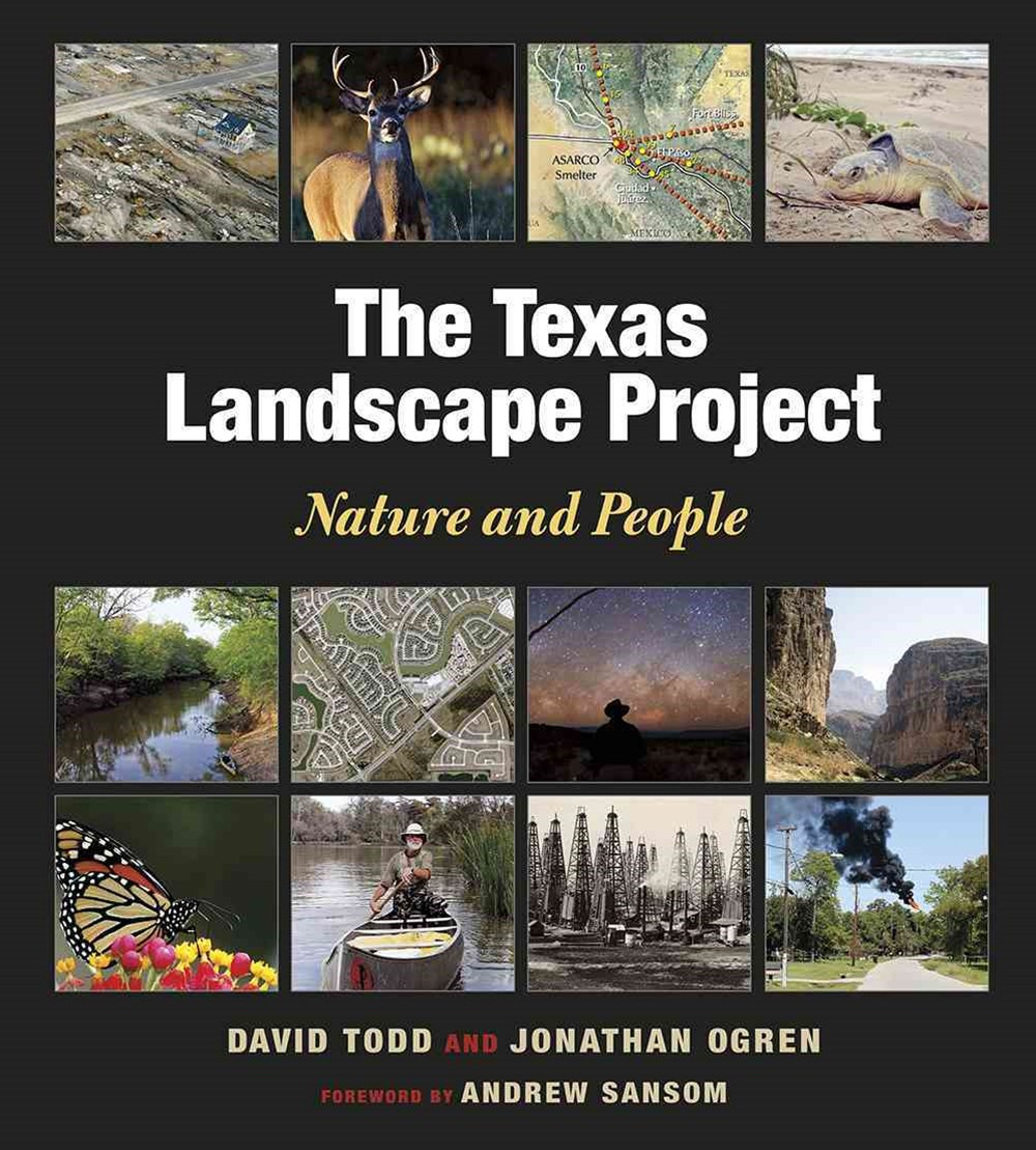 The Texas Landscape Project