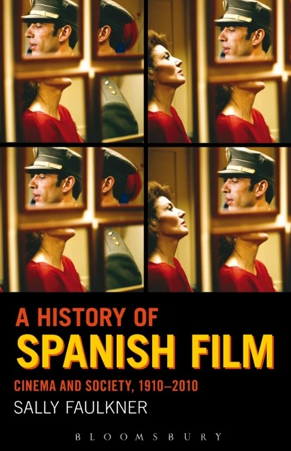 (ebook) History of Spanish Film