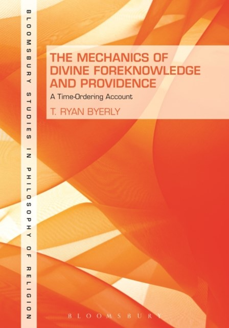 Mechanics of Divine Foreknowledge and Providence