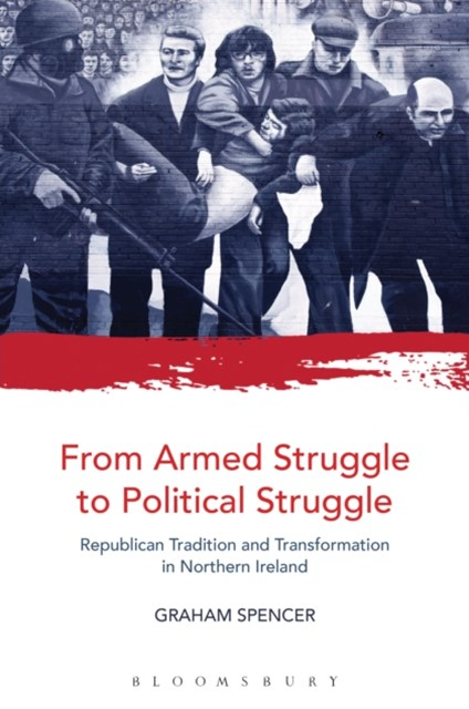 From Armed Struggle to Political Struggle