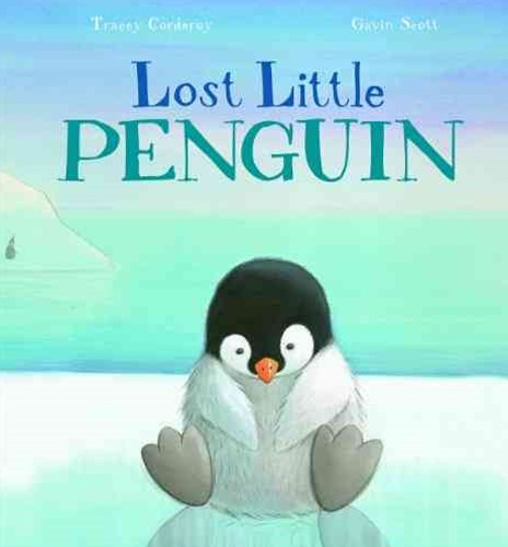 Lost Little Penguin