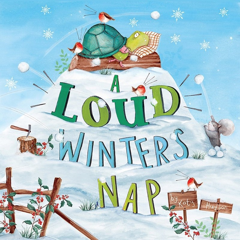 Loud Winter's Nap