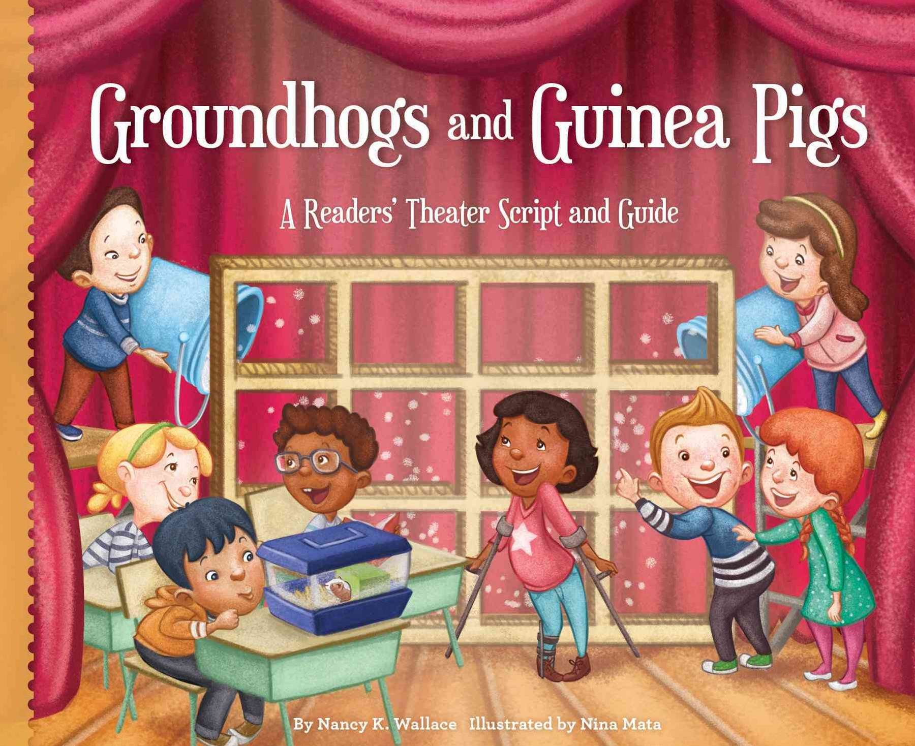 Groundhogs and Guinea Pigs
