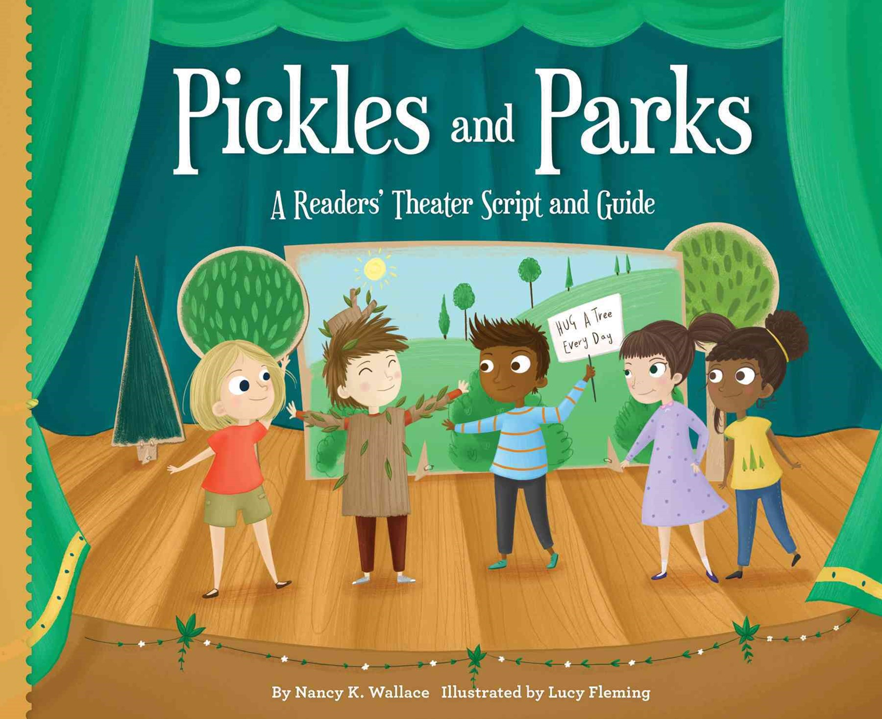 Pickles and Parks