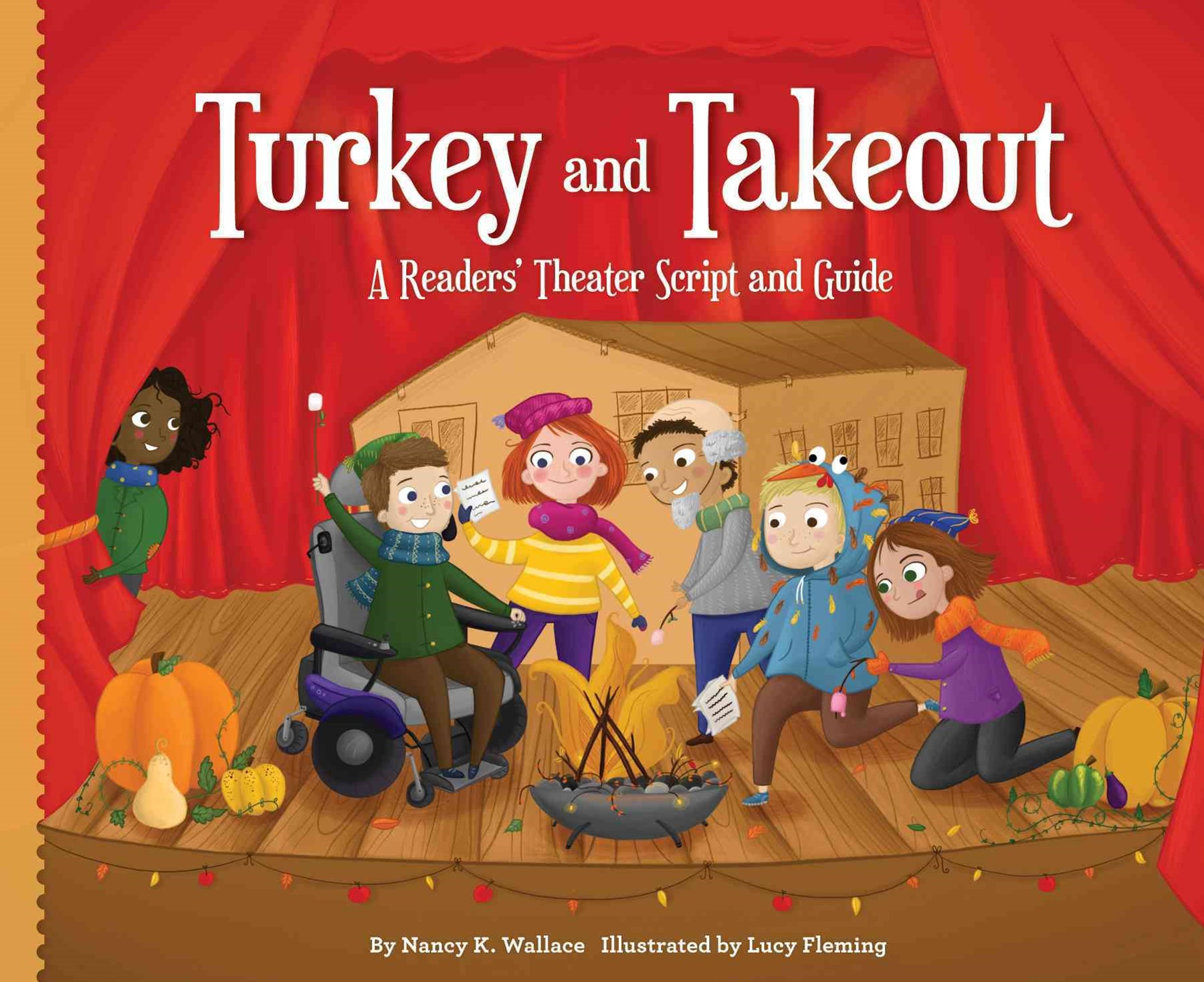 Turkey and Take-Out
