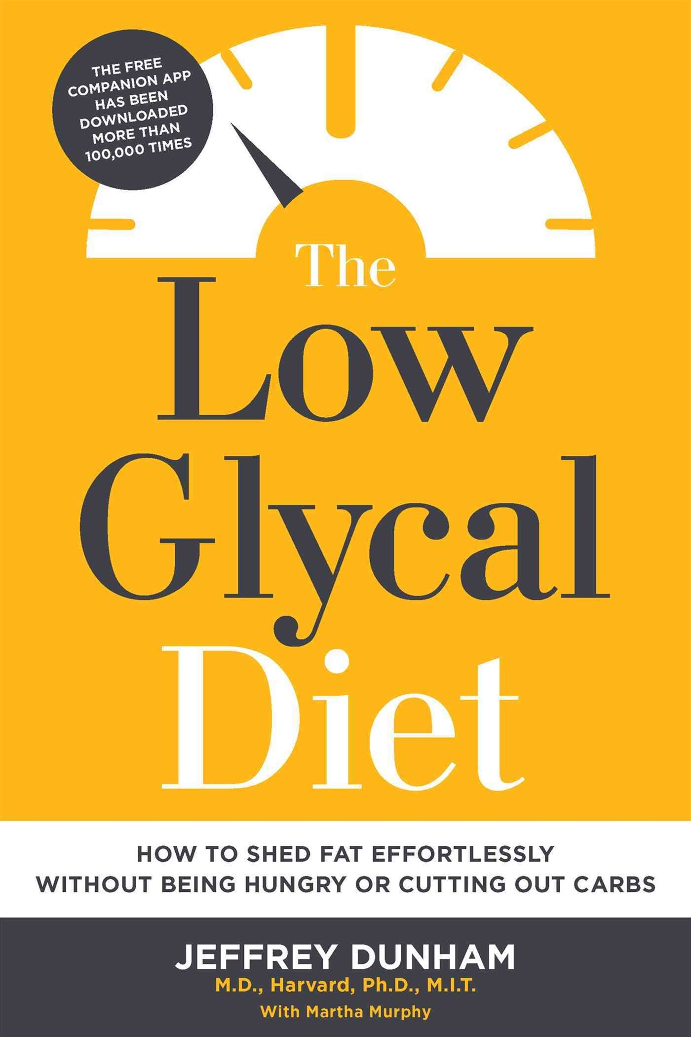The Low Glycal Diet