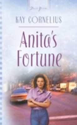 (ebook) Anita's Fortune