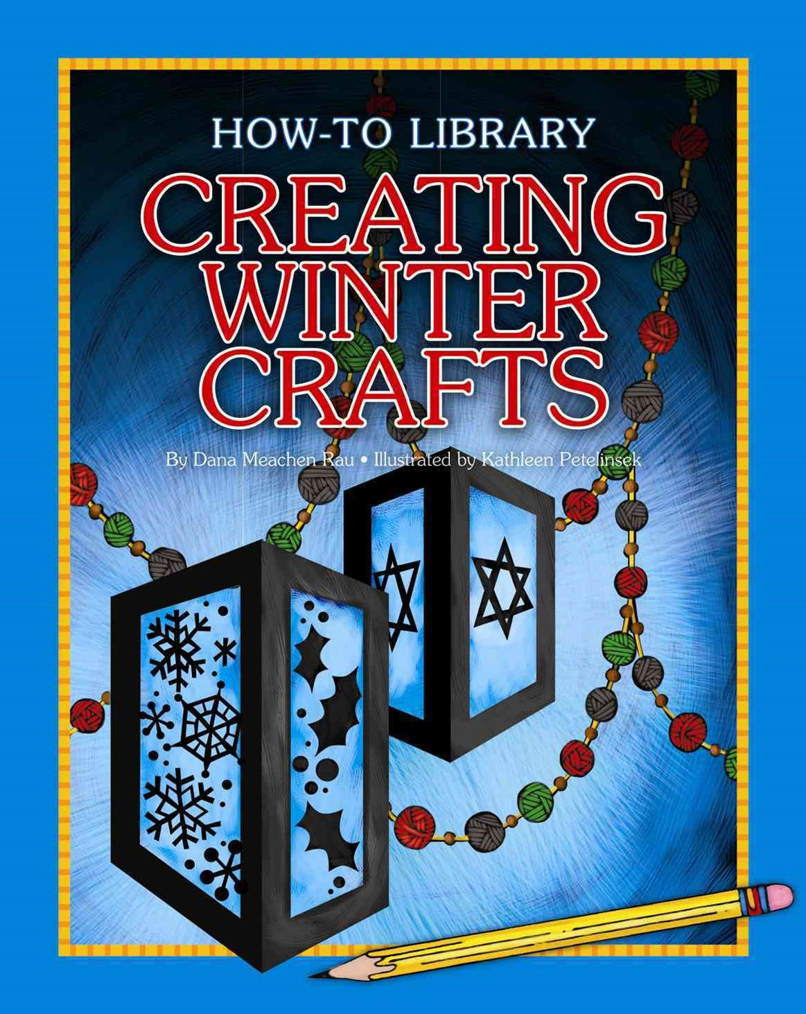 Creating Winter Crafts