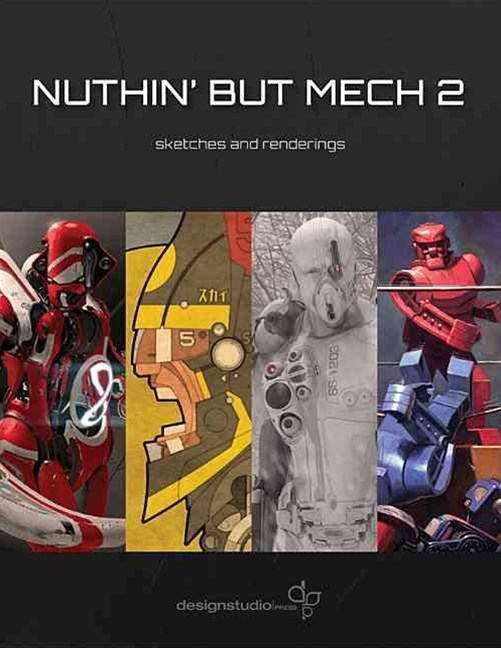 Nuthin' but Mech Volume 2