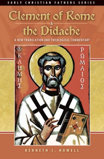 (ebook) Clement of Rome & the Didache