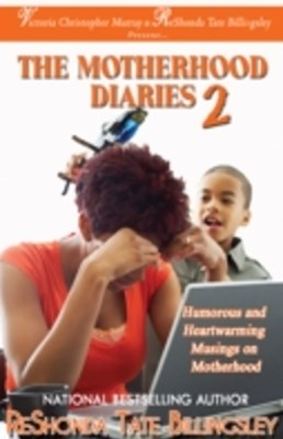 Motherhood Diaries 2