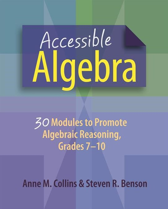 Accessible Algebra