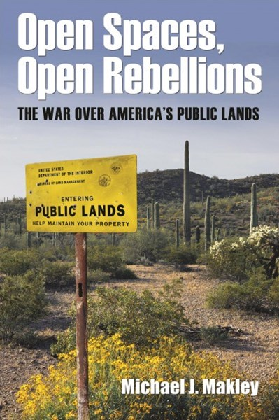 Open Spaces, Open Rebellions