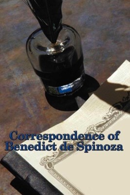 (ebook) Correspondence of Benedict de Spinoza