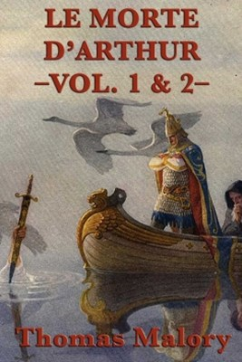 (ebook) Le Morte D' Arthur