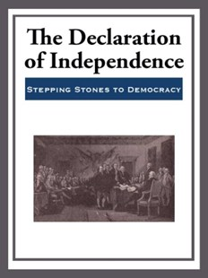 (ebook) The Declaration of Independence - History North America