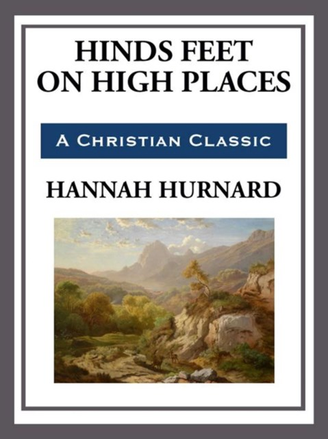 (ebook) Hinds Feet on High Places