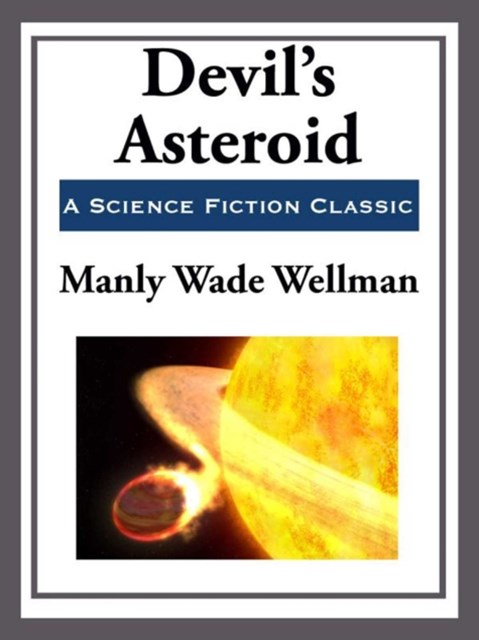 (ebook) Devil's Asteroid