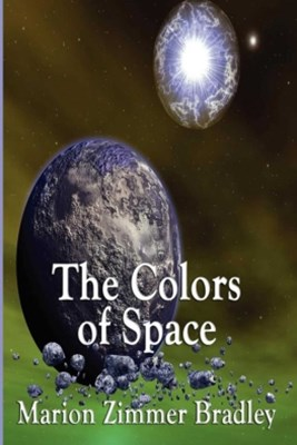 (ebook) The Colors of Space
