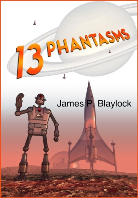 Thirteen Phantasms