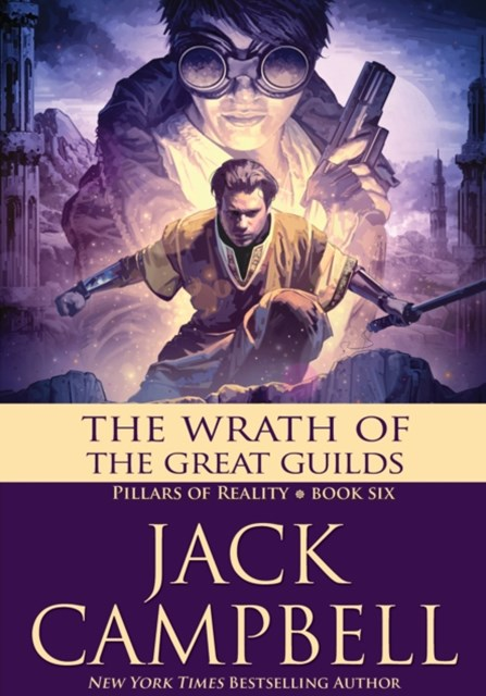Wrath of the Great Guilds