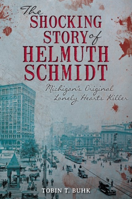 Shocking Story of Helmuth Schmidt, The