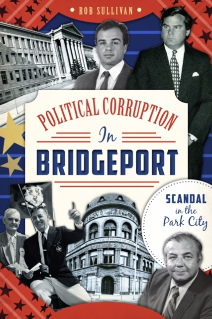 (ebook) Political Corruption in Bridgeport