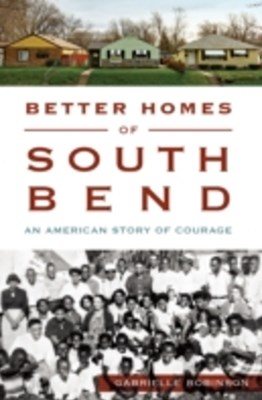 (ebook) Better Homes of South Bend