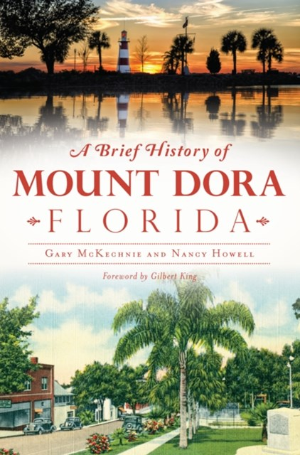 (ebook) Brief History of Mount Dora, Florida