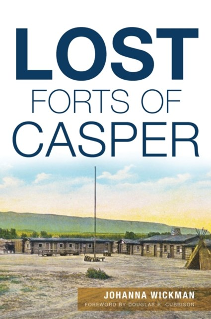 (ebook) Lost Forts of Casper