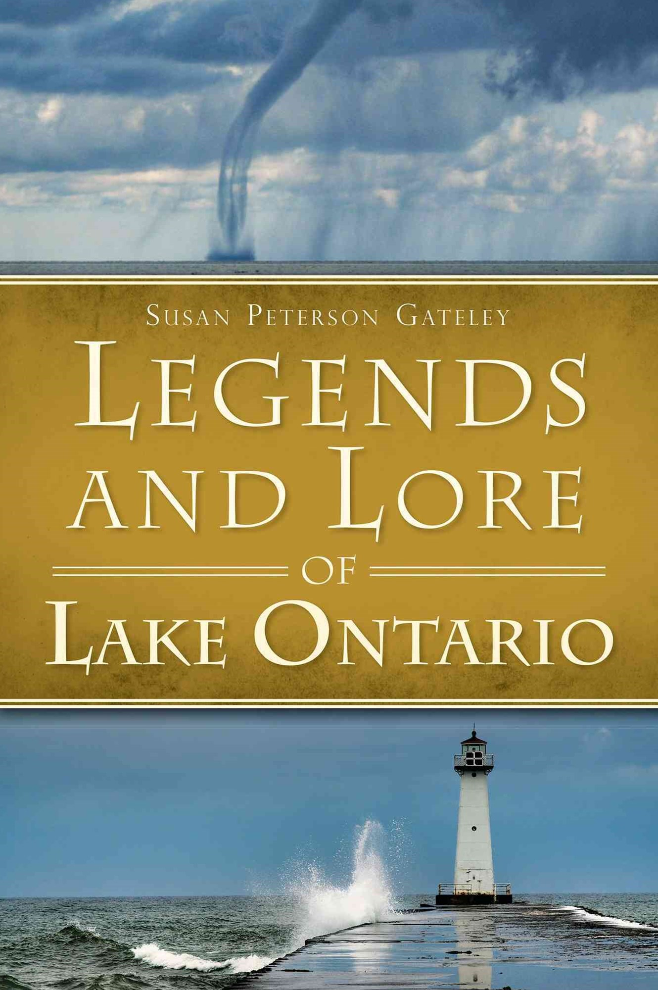 Legends and Lore of Lake Ontario