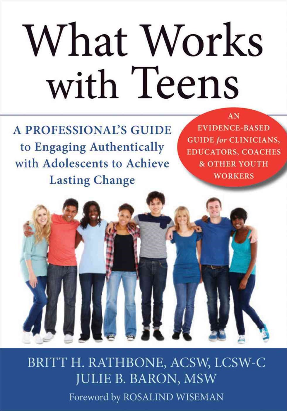 What Works with Teens