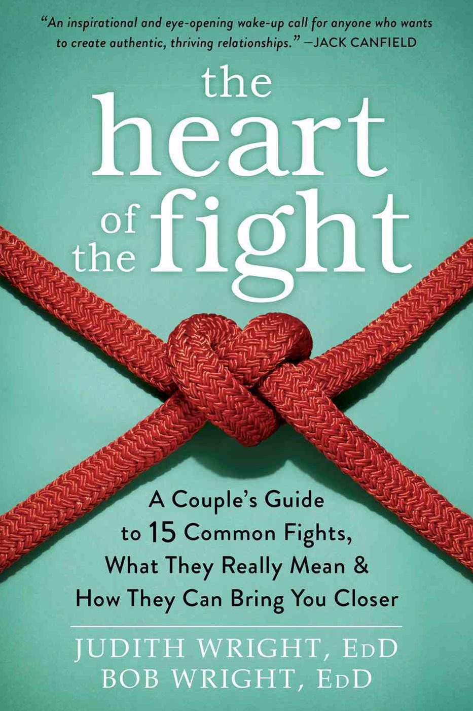 Heart of the Fight