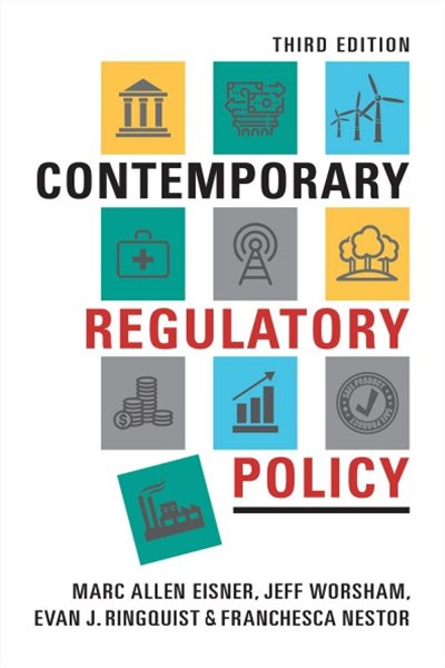 Contemporary Regulatory Policy