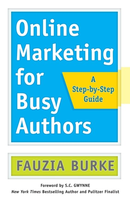 (ebook) Online Marketing for Busy Authors