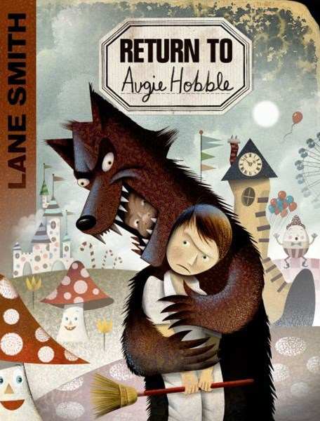 Return to Augie Hobble